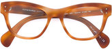 Oliver Peoples Parsons glasses - unisex - Acetate - 51