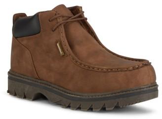 Lugz Fringe Chukka Boot