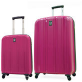Delsey Cervin Collection Two-Piece Luggage Set