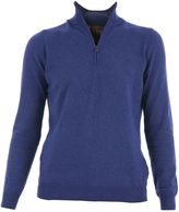 Trussardi Camioner Regular Fit Sweater