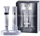 Roc Sublime Energy-Eye E-Pulse Concentrate and Activating Moisturiser 2 x 10ml