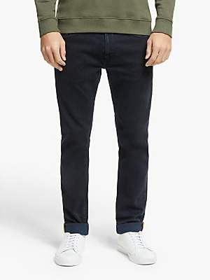 Diesel Thommer Slim Fit Stretch Jeans, Blue