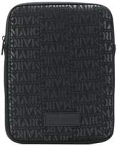 Marc by Marc Jacobs (マーク バイ マーク ジェイコブス) - Marc By Marc Jacobs monogram print laptop case