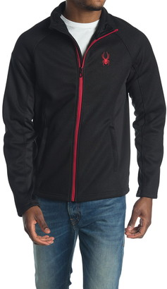 Spyder Constant Full Zip Jacket