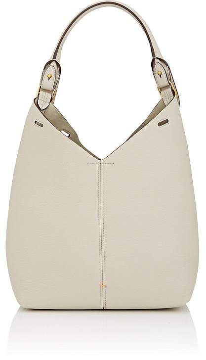 Anya Hindmarch Women's Small Leather Bucket Bag