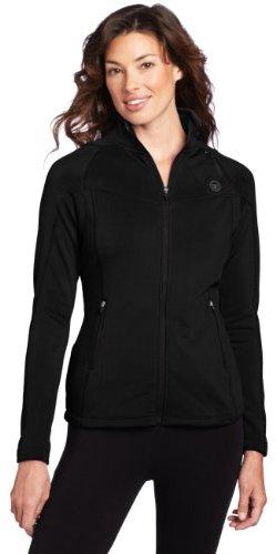 Danskin Women's Scuba Jacket