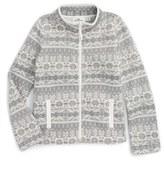 Vineyard Vines Polar Fleece Jacket (Big Girls)