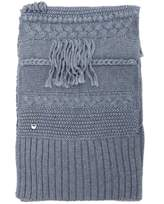 UGG Cable Knit Scarf
