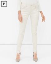 White House Black Market Petite Skinny Jeans