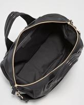 Givenchy Nightingale Zanzi Leather Bag, Medium