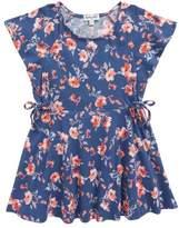 Splendid Ruffle Dress