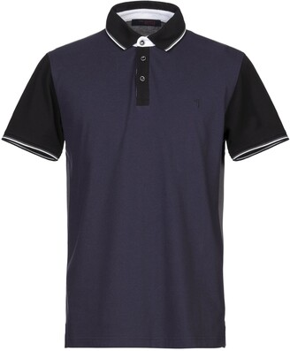 Trussardi JEANS Polo shirts