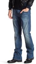 7 For All Mankind Brett A-Pocket Modern Bootcut Jean