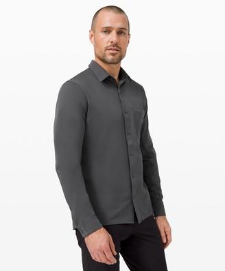 Lululemon Commission Long Sleeve Shirt