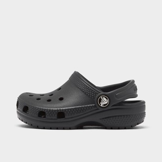 Crocs Kids' Toddler Classic Clog Shoes