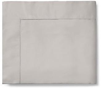 Sferra Fiona Duvet Cover - Gray Full/queen
