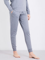Tommy Hilfiger Iconic cotton-jersey jogging bottoms