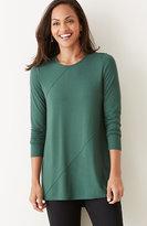 J. Jill Wearever Elliptical Tunic