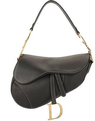 Christian Dior Pre-Owned Saddle Bag