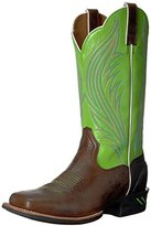 Ariat Women's Catalyst Prime Western Cowboy Boot