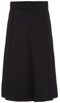 Damir Doma Peregri Oversized Cotton Trousers
