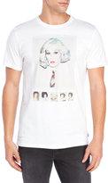 Wesc Warhol x Portraits Short Sleeve Tee