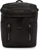 Marc Jacobs Black Mallorca Backpack