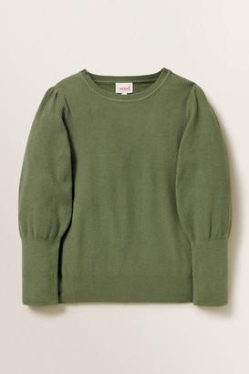 Seed Heritage Rib Sweater