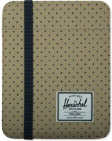 Herschel Khaki Polka Dot/Navy Cypress Sleeve for iPad