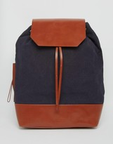 Royal Republiq Bucket Backpack