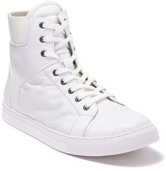 Kenneth Cole New York Kam High Top Sneaker