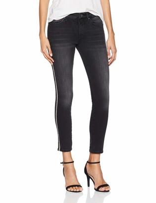 Mavi Jeans Women's Adriana Ankle Jeans