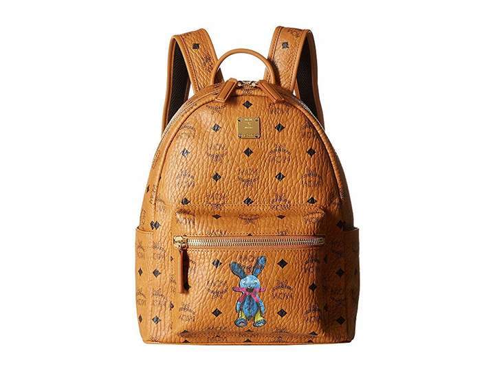 MCM Rabbit Backpack Small