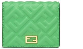 Fendi small Baguette bi-fold wallet