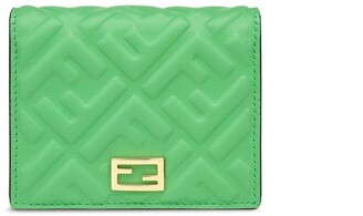 Fendi small Baguette bi-fold wallet