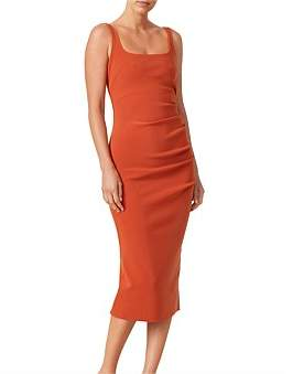 Bec & Bridge Bec + Bridge Ruby Midi Dress