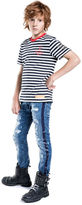 KIDS DieselTM T-shirts and Tops KYAMJ - Blue - 10Y