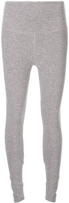 Beyond Yoga Spacedye high-waisted leggings
