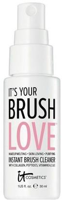 It Cosmetics It's Your Brush Love Brush CleanerMini
