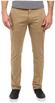 Mavi Jeans Johnny in British Khaki Twill