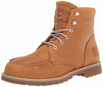 Timberland Men's Redwood Falls Moc Toe Fashion Boot