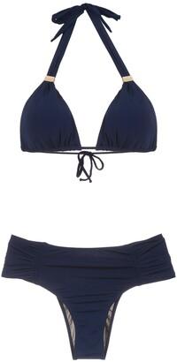 BRIGITTE Embellished Bikini Set