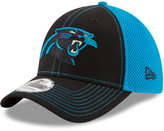New Era Carolina Panthers TC Front Neo 39THIRTY Cap