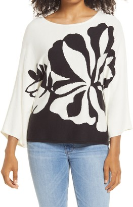 Tommy Bahama Hibiscus Hideaway Sweater