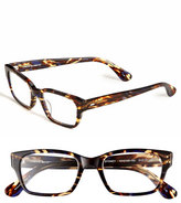 Corinne McCormack Women's 'Sydney' 51Mm Reading Glasses - Tortoise/ Purple
