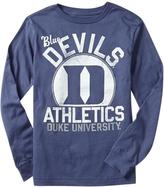 Old Navy Boys College Team Graphic Tees