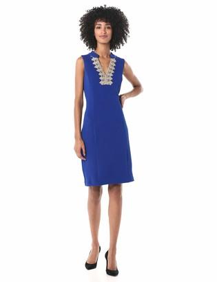 Pappagallo Women's The Fiona Dress