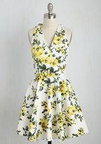Ixia Sunbaked Satisfaction Dress