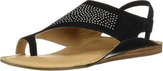 Aerosoles Women's Handbook Flat Sandal