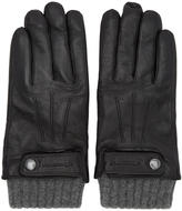 Mackage Black Brander Gloves